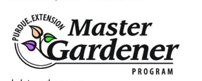 Hamilton County Master Gardeners Association